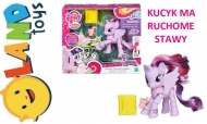 B5681 MY LITTLE PONY TWILIGHT SPARKLE  KUCYK DO POZOWANIA