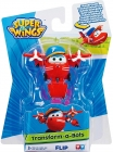 720021 SUPER WINGS FLIP 2W1 TRANSFORMUJĄCA FIGURKA