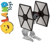 CKJ67 HOT WHEELS STAR WARS STATEK KOSMICZNY TIE FIGHTER