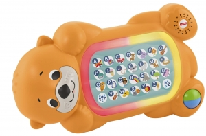 GKC32 FISHER PRICE LINKIMALS INTERAKTYWNA WYDRA TABLET